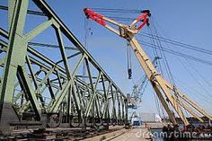 industry crane - Google Search