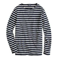 Saint James® unisex Meridien II nautical T-shirt