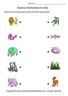 (2014-07) Hvad spiser dyrene?