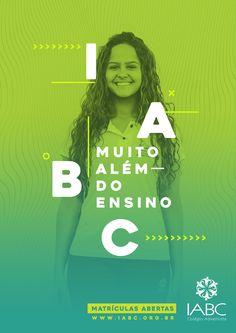 IABC on Behance