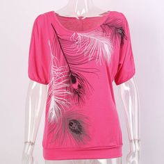 2016 European Summer Style Casual Printed T Shirt Women Off The Shoulder Tops For Plus Size Women Vintage Blusa Roupas Clothing