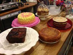 CCC Isleworth - Autumnal cake club