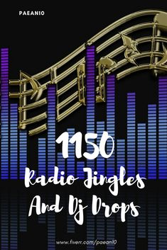 The Best Radio Jingles And Dj Drops Sound Effects Pack For Making Cool Jingles And Drops In Minutes. Radios, Audio Sound, Sound Design, Sound Effects, Your Music, Electronic Music, Computer Science, Video Editing, Service Design