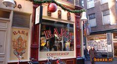 Baba in Amsterdam Centrum