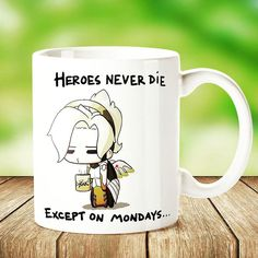 Los #heroes nunca #mueren ...