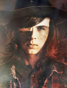 CARL GRIMES | The Walking Dead (AMC)