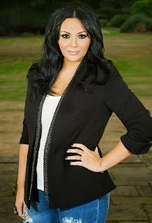 """Chatter Busy: Martine McCutcheon On Chronic Fatigue Syndrome And Depression: """"Life Felt Like Hell Every Day"""""""