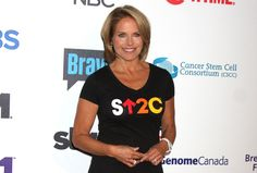 Katie Couric: Made of Resilient Stuff.