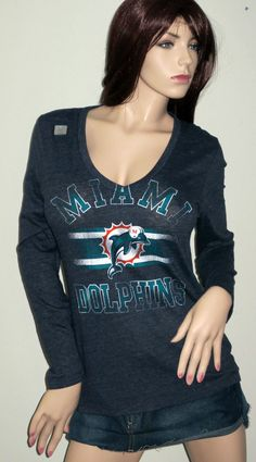 1000+ images about Dolphin clothes on Pinterest | Miami Dolphins ...