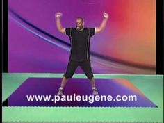 Low Impact - Cardio Boot Camp 2 with Paul Eugene