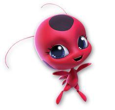 Conoce a los personajes de la nueva serie 'Prodigiosa: Las Aventuras de Ladybug' - DCGroup News