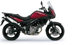 SUZUKI MOTOS DO BRASIL   V-Strom 650 ABS