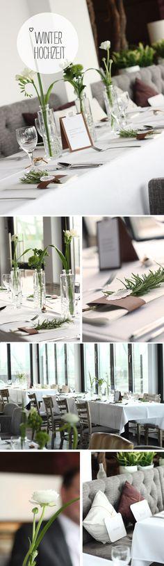 Winterhochzeit - winter wedding_sanvie