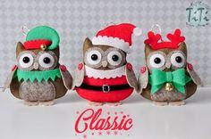 Titi kreatywna przestrzeń: Christmas