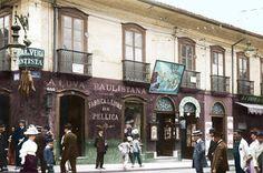 Margô Retrô Bazaar: A graça e a elegância dos paulistas de outrora...