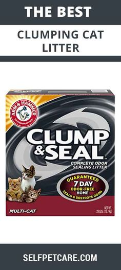 Ready to know about the best clumping cat litter of this world? This article is going to help you to select top rated clumping cat litter of this world Clamp, Seal, Arm, Things To Sell, Arms, Harbor Seal