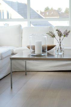 Blanco estilo escandinavo en Noruega - Estilo nórdico | Blog decoración | Muebles diseño | Interiores | Recetas - Delikatissen