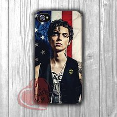 Andy Biersack Black Veil-1na for iPhone 4/4S/5/5S/5C/6/ 6+,samsung S3/S4/S5,samsung note 3/4