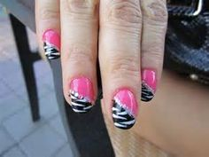Image detail for -cool easy nail designs for short nails