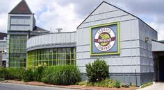 Stoudt's Brewery |