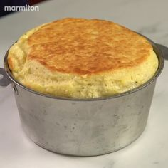 Unmissable cheese soufflé, the video - - Tasty Videos, Healthy Recipe Videos, Food Videos, Spicy Recipes, Indian Food Recipes, Cooking Recipes, Crockpot Recipes, Cakes That Look Like Food, Souffle Recipes
