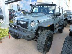 13 Best Rocky Ridge Trucks Jeep Wrangler Rocky Ridge Pinnacle