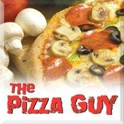 Celebrating its 5 year anniversary The Pizza Guy invites you to enjoy our great food and family friendly atmosphere while on vacation in Corolla. Our extensive menu of Specialty Pizzas, Oven-baked Subs, Spring Mix Salads, Corolla's best Wings and Appetizers are sure to satisfy everyone.