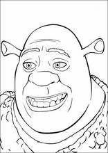 Tegninger Shrek1