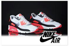 Könnyed járás, trendi kialakítás: vásárolj be Nike-cipőből! 1 pár Nike Air Max 90 Hyperfuse 35 választható színben 6 hónapos garanciával 45000 Ft helyett 22500 Ft-ért! Női és férfi lábméretekben is 36-46-os méretig!