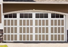 Carriage House Style Garage Door Model 308 | Carriage House Collection | Learn more at overheaddoor & 34 best Carriage Style Garage Doors images on Pinterest | Carriage ...