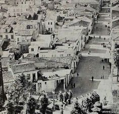 Πατρα 1962 Patras, Old Photos, Paris Skyline, Roots, Travel Photography, Around The Worlds, History, City, Places