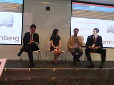 CDP workshop: Sustainable investing experts share perspectives at annual workshop