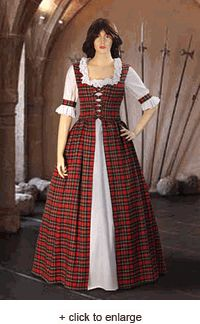 This is going to be my inspiration for my renaissance fair dress. :)