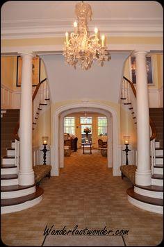 Vanderbilt Grace Hotel, Newport, Rhode Island