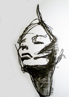 If you are an artist who is struggling to find your flow, take a look at these stunning sketchbook drawings. These will inspire you and help you remember why you became an artist in the first place. Life Drawing, Drawing Sketches, Painting & Drawing, Art Drawings, Sketching, Face Sketch, Portrait Sketches, Drawing Faces, Figure Drawing
