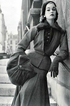 indypendent-thinking:  Jacques Fath. Vogue France, 1952