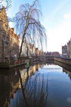 Bruges - Linda e Encantadora
