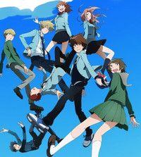 "Crunchyroll - Crunchyroll Adds ""Digimon Adventure tri"" To Fall Streaming Lineup"