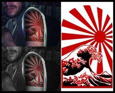 Deviantart - tattoo concept
