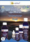 ConcenTrace® Liquid Minerals, 60 ml