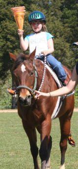 Equine Kingdom - Riding Lesson Games