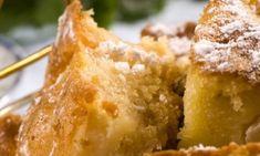 Irish Apple Cake, Easy Apple Cake, Apple Cake Recipes, Apple Cakes, Irish Recipes, Sweet Recipes, Just Desserts, Delicious Desserts, Jaffa Cake