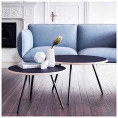 WOUD Soround salontafel | Bestel nu bij Fundesign.nl