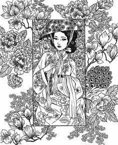 Capturing the Spirit of the Orient: Katrina Pallon Unveils Modern Asian Fairytales The women of the East have long been shrouded in an exotic mystery that has enveloped them with a mythical quality....