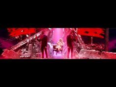 Rita Ora - Radioactive (Baggi Begovic Remix)