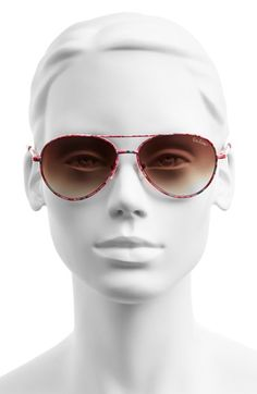 Lilly Pulitzer® 'Augusta' 57mm Sunglasses available at #Nordstrom