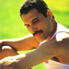 Freddie....no one like him...<3