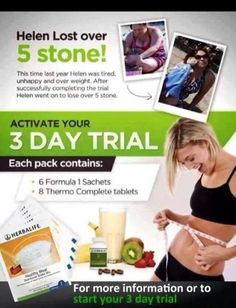 Why wait for tomorrow! when you can make a difference today call today 386-559-4783 https://www.goherbalife.com/milliefigueroa/en-US