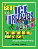 """Here is my latest book of my best icebreakers and teambuilding exercises.  Comes with a free Ebook """"Birthday Party Ideas.""""  Includes links to YouTube and over 80 different exercises and activities."""