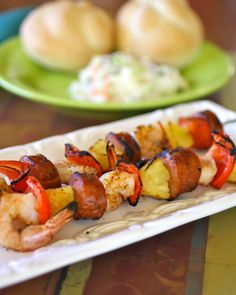 Stick it to 'em: 4 mouthwatering kabob recipes